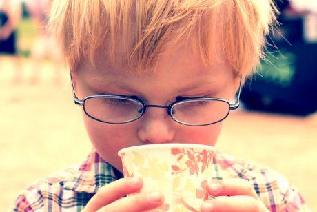 Alergia a la leche de vaca