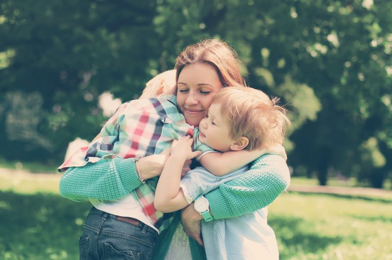 Familias monoparentale