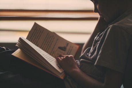 Tips para apasionar a los/as niños/as por la lectura