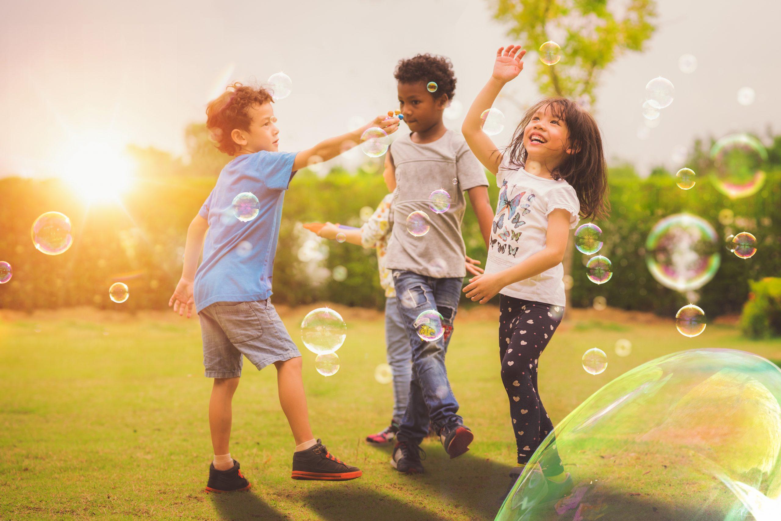 10 Claves para enseñar a los niños a ser más asertivos