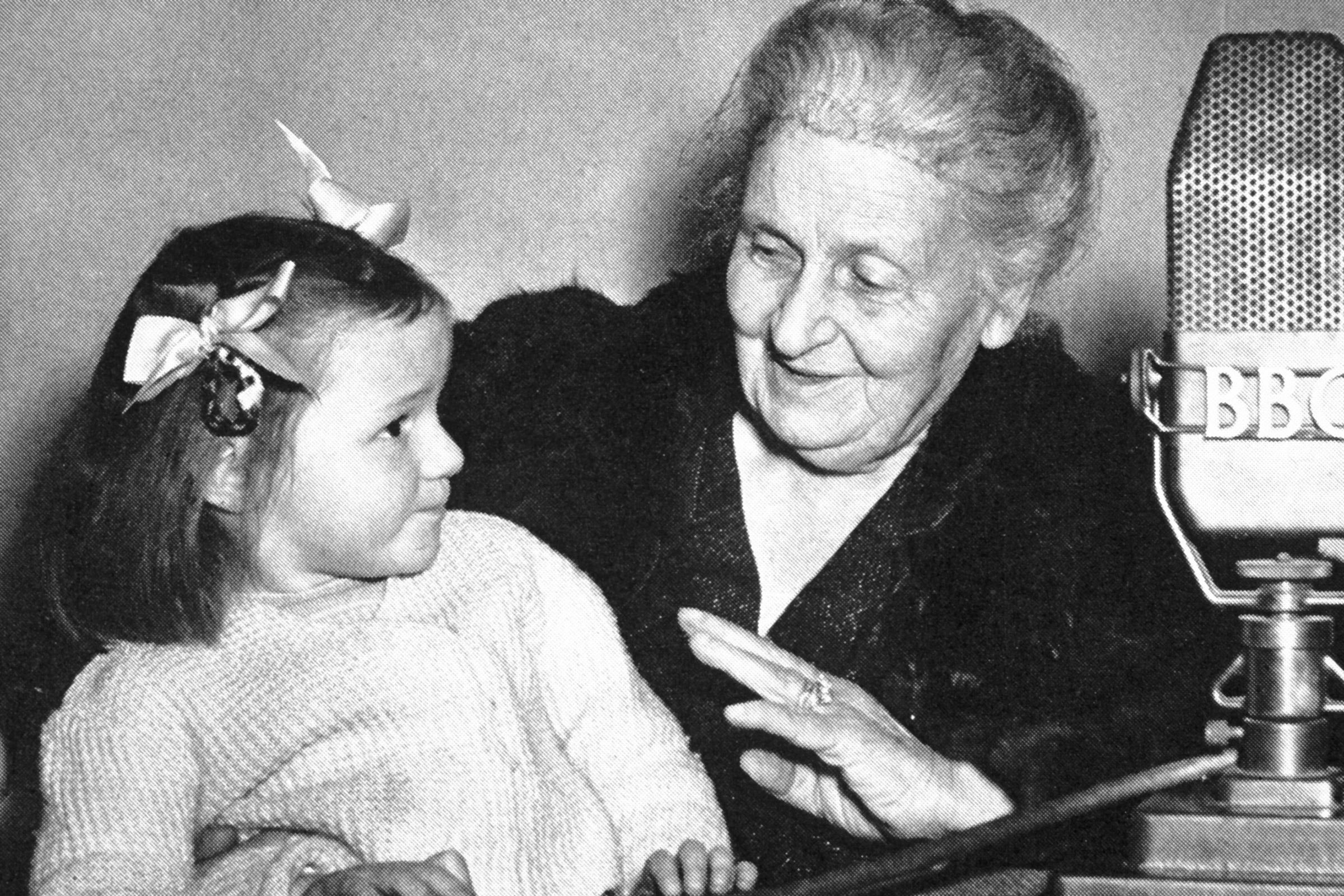 150 años del nacimiento de Maria Montessori (y el gran legado que nos dejó a todos los padres)